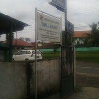 Photo taken at Kopwan Dahlia Mandiri by Lauda I. on 1/26/2013