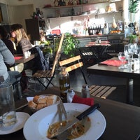 Photo taken at Aglio & Peperoncino by Frie P. on 12/6/2014