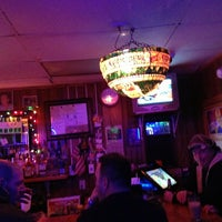 Photo taken at Sangillo's by Jesse W. on 2/15/2013