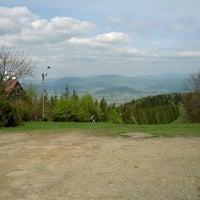 Photo taken at Javorový by Martin M. on 5/5/2014