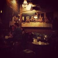 Photo taken at Art Bar by Melanie T. on 2/9/2013