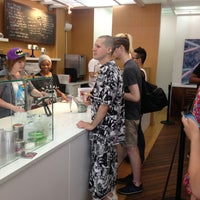 Photo prise au Big Gay Ice Cream Shop par Melanie T. le6/30/2013