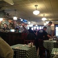 Photo taken at Luke's Bar & Grill by Melanie T. on 3/3/2013