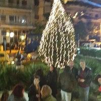 Photo taken at Δημοτικό Θέατρο Πεύκης by Dimitris P. on 12/7/2014