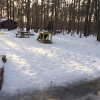 Photo taken at Hospitality Creek Campground by Martin W. on 2/25/2015
