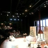 Photo taken at ACT Theatre by Kathi J. on 6/2/2013