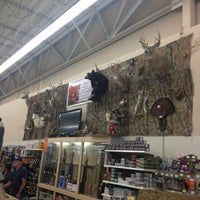 Photo taken at Walmart Supercenter by Mike P. on 11/20/2012