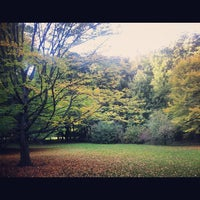 Photo taken at Tiergarten by Tripalina on 10/14/2012