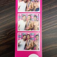 Photo taken at Brunswick Hotel by Jason D. on 9/19/2015