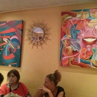 Photo taken at Siboney by Belen S. on 7/29/2013