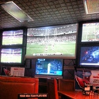 Photo taken at Max Sports Grille by Marcus W. on 10/7/2013