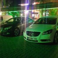 Photo taken at Türk Telekom Ege Mobil Bölgesi by Yasin Ö. on 12/24/2016