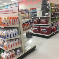 Photo taken at Target by Michele D. on 4/10/2018