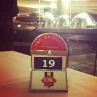 Photo taken at OK Grill by Flah Q. on 1/11/2013
