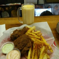Photo taken at Curry Fried Chicken by Aaron S. on 4/9/2016