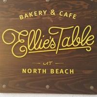 Foto scattata a Ellie's Table da Martin M. il 8/27/2014
