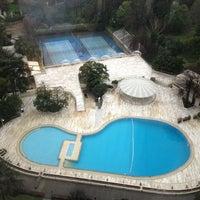 3/15/2013 tarihinde Ferhat K.ziyaretçi tarafından Hilton Istanbul Bosphorus'de çekilen fotoğraf
