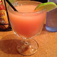 Photo taken at Lunada Mexican Grill & Cantina by Heather on 5/26/2015