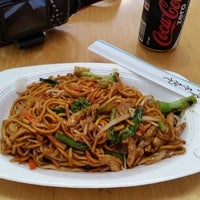 Photo taken at Food on Five Food Court by Sven L. on 1/21/2015