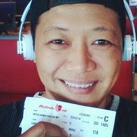 Photo taken at Pejabat Imigresen Lapangan Terbang Antarabangsa Langkawi by Hailan Anugrah A. on 12/3/2014