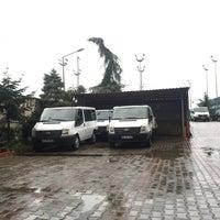 Photo taken at ETM Enerji Telekom Müh. Hiz. AŞ by Burak E. on 1/13/2017