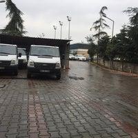 Photo taken at ETM Enerji Telekom Müh. Hiz. AŞ by Burak E. on 1/19/2017