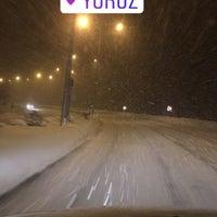 Photo taken at Yoroz by Burak E. on 1/31/2017