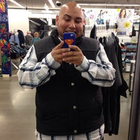 Photo taken at Old Navy by Max B. on 11/11/2013