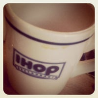 Photo taken at IHOP by Max B. on 1/29/2013