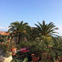 Photo taken at Comune Di Boissano by Andrea R. on 10/22/2016