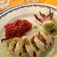 Foto scattata a Ristorante La Siciliana da Andrea R. il 7/26/2013