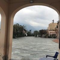 Photo taken at Comune Di Boissano by Andrea R. on 3/18/2017