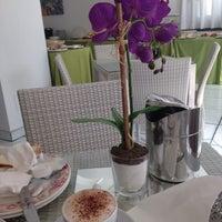 Foto scattata a Hotel Villa Luisa da Andrea R. il 7/3/2015