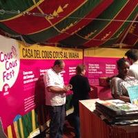 Foto scattata a Cous Cous Fest da Andrea R. il 9/22/2015