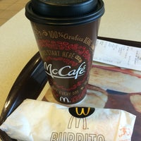Photo taken at McDonalds by Alexander P. on 5/24/2015