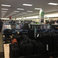Photo taken at Nordstrom Rack Legacy Village by Bill F. on 3/30/2013