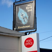 Photo taken at Blue Bell Inn, Halkyn Post Office by Blue Bell Inn, Halkyn Post Office on 7/21/2014