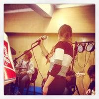 Photo taken at Танцевально-вокальный центр Штаб Квартира by Тёмка Л. on 11/30/2014