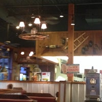 Photo taken at Dickey's BBQ Pit by Dan Q. on 10/11/2013