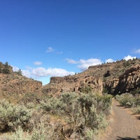Photo taken at Willow Canyon Trail by Wendy H. on 5/19/2016
