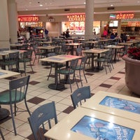Photo taken at Southlake Mall Food Court by Chamas P. on 12/9/2014