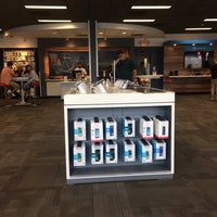 Photo taken at AT&T by Viktoria L. on 10/7/2017