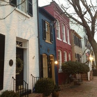 Photo taken at The Spite House by Sarah B. on 2/6/2013