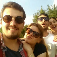 Photo taken at Negrevo / Негрево by Violeta I. on 7/22/2015