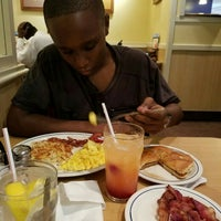 Photo taken at IHOP by Robert W. on 7/6/2016