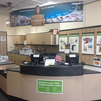 Photo taken at The UPS Store by The UPS Store on 7/21/2014