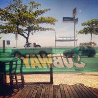 Foto tirada no(a) Subway por @juliogn em 11/7/2012