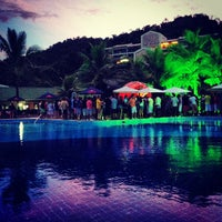 Foto tirada no(a) Infinity Blue Resort & Spa por @juliogn em 4/13/2013