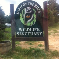 Photo taken at Spirit of the Hills Wildlife Sanctuary by 🌹🌺🌼Robyn🌼🌺🌹 . on 8/9/2014