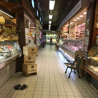 Photo taken at Mercato Comunale Wagner by Markus S. on 5/30/2017
